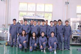 私たちのチーム